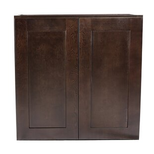 Brookings 30 x 27 Wall Cabinet by Design House