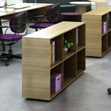 Bivi 29 Cube Unit Bookcase by Steelcase