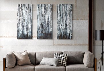 modern wall art for living room | My Web Value