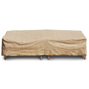 Outdoor Sofa Cover by Rebrilliant