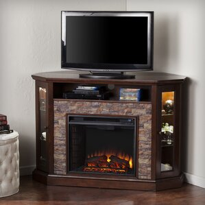 Fireplace TV Stands Entertainment Centers Youll Love Wayfair