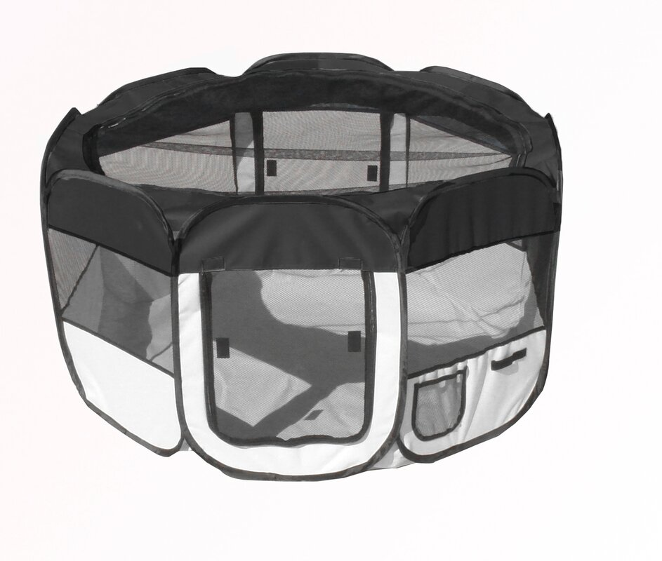 %27All+Terrain%27+Lightweight+Collapsible+Travel+Dog+Pen