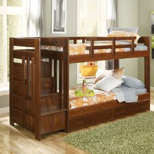 Twin Standard Bed Customizable Bedroom Set by Chelsea Home