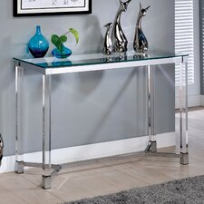 Marcell Console Table by Wade Logan