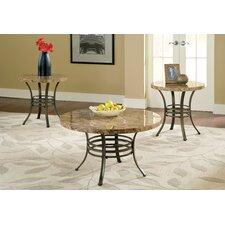 Sana 3 Piece Coffee Table Set by Winston Porter