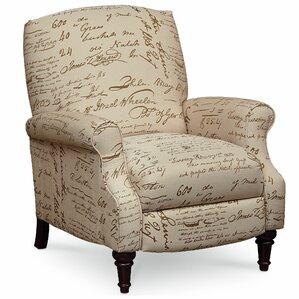modern & contemporary recliners you'll love | wayfair