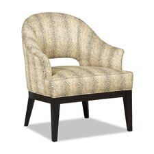 Thatcher Exposed Armchair by Sam Moore
