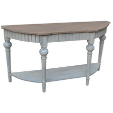 Leroux Console Table by One Allium Way