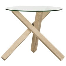 Addison Lake End Table by Langley Street