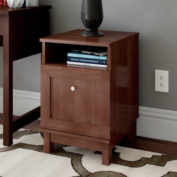 andover mills aldreda 1 drawer vertical file cabinet u0026 reviews wayfair