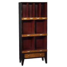Felix 56 Cube Unit Bookcase by French Heritage