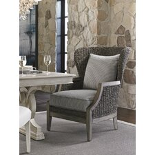 Oyster Bay Seaford Arm Chair by Lexington