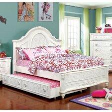 Henrietta Platform Bed by A&J Homes Studio