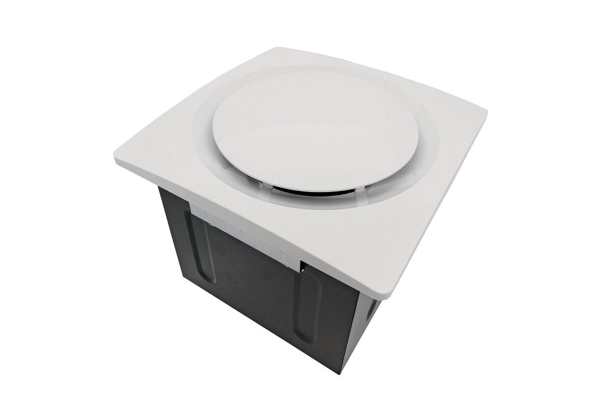 Brilliant Bathroom Fan Ventilation On Decor