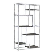 """Neacola 70"""" Etagere Bookcase"""