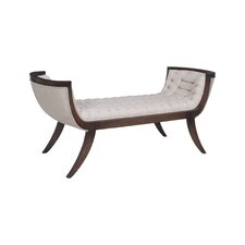 Carnella Upholstered Bedroom Bench by Astoria Grand