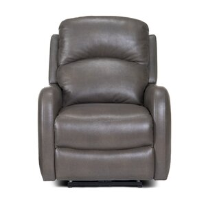 Galen Recliner by Opulence Home