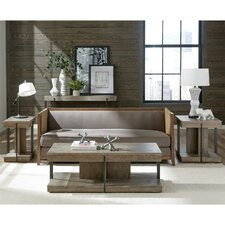 Gavin Coffee Table Set by Riverside Furniture
