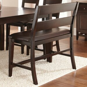 Find The Best Kitchen U0026 Dining Benches | Wayfair  Benches For Dining Room Tables