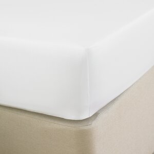400 Thread Count Egyptian Quality Cotton Fitted Sheet