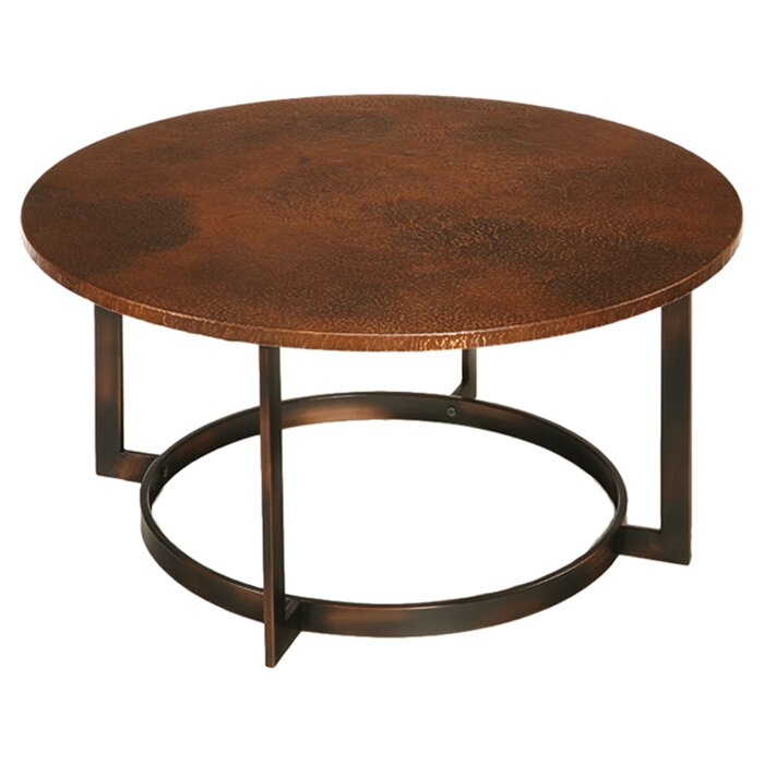 Amador Coffee Table