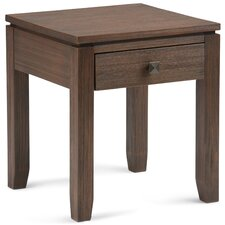 Cosmopolitan End Table by Simpli Home
