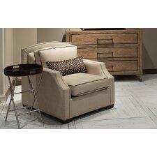 Ross Armchair by Sarreid Ltd