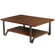 Leonard Lodge Coffee Table by Sarreid Ltd