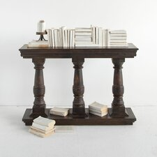 Abner I Console Table by Mercana