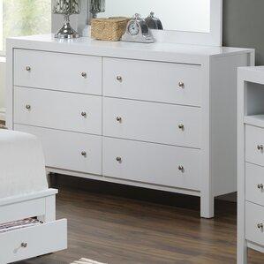 brennen 3 drawer chest