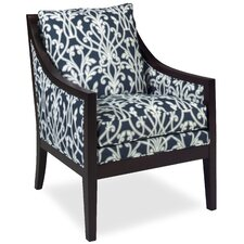 Florine Arm Chair by Bloomsbury Market