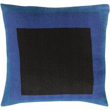 Vasquez 100% Cotton Throw Pillow Cover