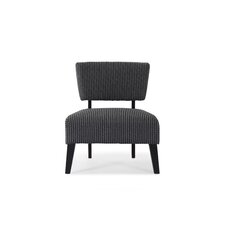 Delano Slipper Chair by DHI