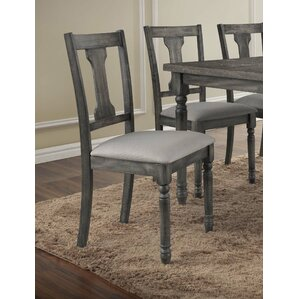 Reclaimed Wood Kitchen Dining Chairs Youll Love Wayfair