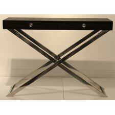 Console Table by Empire Art Direct