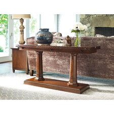 Upstate Flip Top Console Table by Rachael Ray Home by Legacy Classic