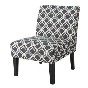 Daniella Accent Slipper Chair by Home Loft Concepts