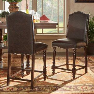Hilliard Dinings Chair (Set of 2) by Darby Home Co