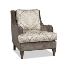 Carney Club Chair by Sam Moore
