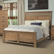 Huber Panel Bed by Loon Peak