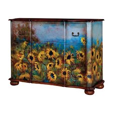 Joutel 3 Drawer Accent Chest by August Grove