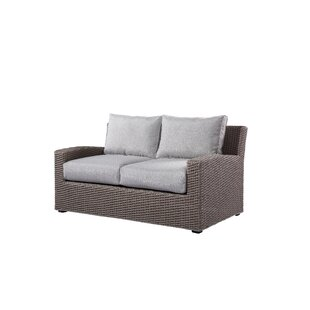 Pleasant Avenue Loveseat with Cushions