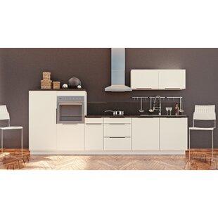 Gandy Kitchen Pantry By Ebern Designs