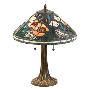 Poppy Cone 23 Table Lamp