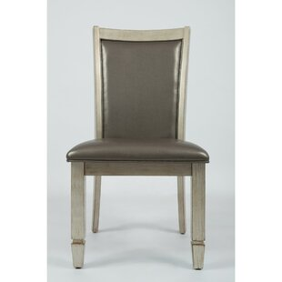 Aguila Upholstered Dining Chair (Set of 2..