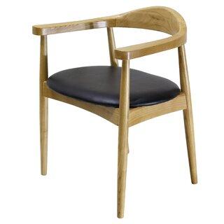 Antony Solid Wood Dining Chair (Set of 2) by Corrigan Studio SKU:CC361161 Buy