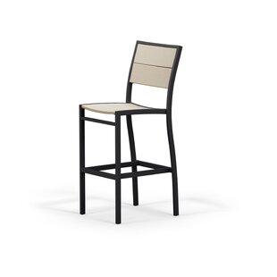 POLYWOOD® Metro™ Bar Side Chair