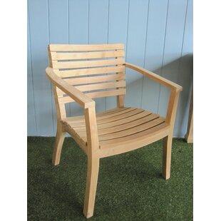Rutha Garden Chair Image