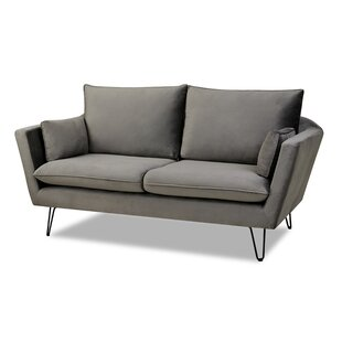 Suruga Sofa by Wrought Studio New