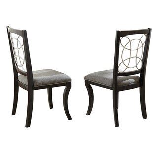Kierra Side Chair (Set of 2) by Latitude ..